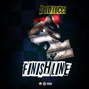 Album Finish Line from Solo Lucci
