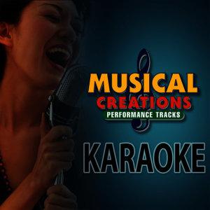 Musical Creations Karaoke的專輯Angel in My Eyes (Originally Performed by John Michael Montgomery) [Karaoke Version]