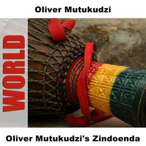 Album Oliver Mutukudzi's Zindoenda from Oliver Mutukudzi