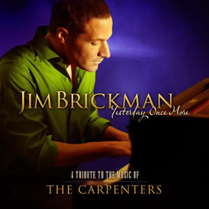 收聽Jim Brickman的Rainy Days And Mondays歌詞歌曲