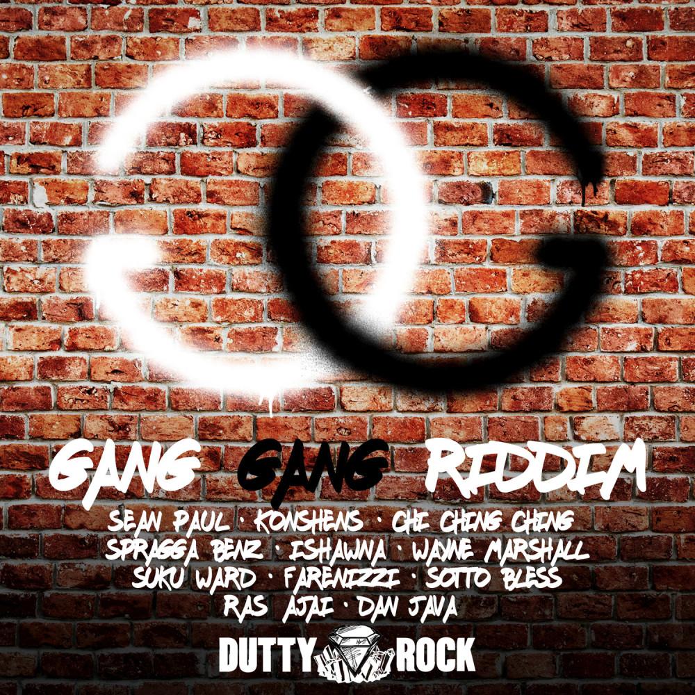 Gang Gang 2018 Sean Paul