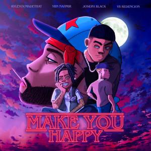 Album Make You Happy from YBN Nahmir
