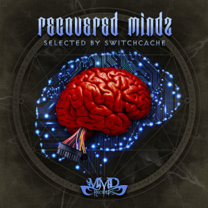 Album Recovered Mindz (Selected By Switchcache) from Mad Piper