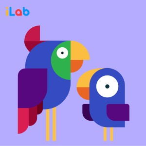 iLab興趣實驗室的專輯Hello gogokid