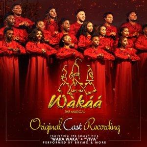Album Wakaa (The Musical) from Original Cast Recording