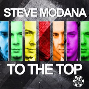 Album To The Top from Steve Modana