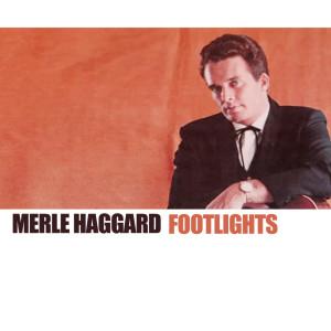 Album Footlights from Merle Haggard