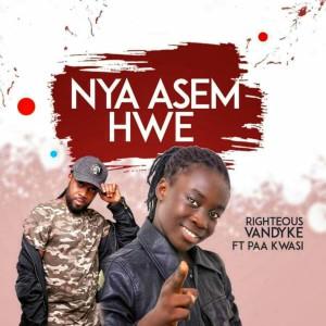 Album Nya Asem Hw3 from Righteous Vandyke