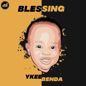 Album Blessing from Ykee Benda