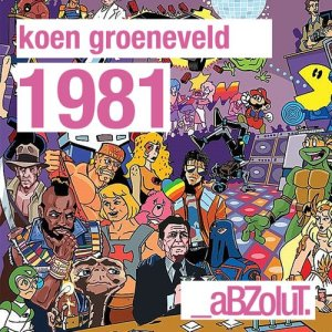 Koen Groeneveld的專輯1981