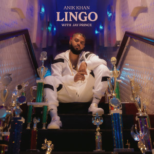 Album Lingo from Jay Prince