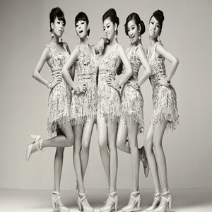 收聽Wonder Girls的Nobody (Eng Ver.) (English ver.)歌詞歌曲