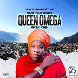 Album Micro Chip from Queen Omega