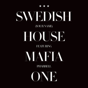 Album One (Your Name) from Swedish House Mafia