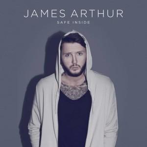 James Arthur的專輯Safe Inside (Mark McCabe Remix)