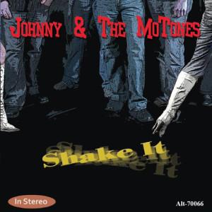 Album Shake It from John Altenburgh