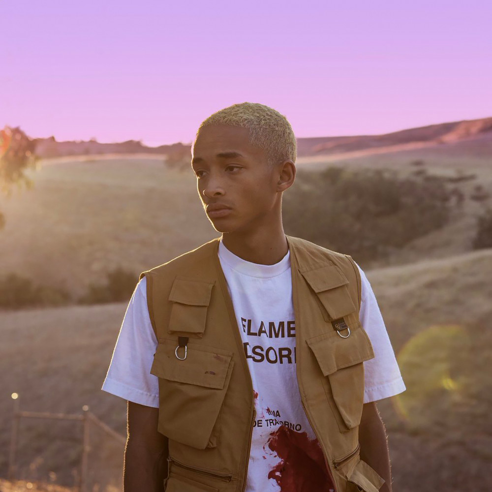 Distant 2018 Jaden Smith