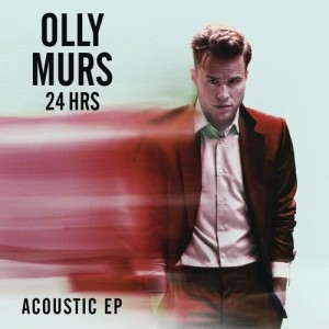 Album 24 HRS (Acoustic) - EP from Olly Murs