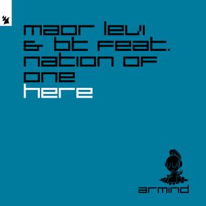 Album Here from Maor Levi