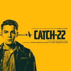 Catch-22 (Music from the Original Series) dari Rupert Gregson-Williams