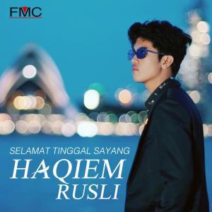 Album Selamat Tinggal Sayang from Haqiem Rusli