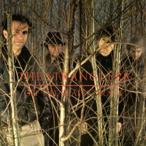 Album Off The Beaten Track from The Stranglers