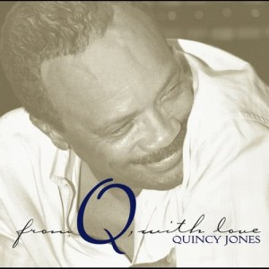 收聽Quincy Jones的One Hundred Ways歌詞歌曲