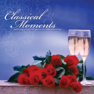 Amy Dorfman的專輯Classical Moments: Relaxing Classical Music For Entertaining