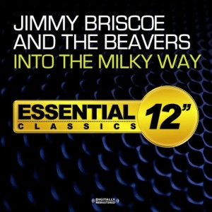 Album Into the Milky Way from Jimmy Briscoe