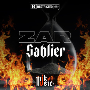 Album Sablier (Explicit) from ZAR