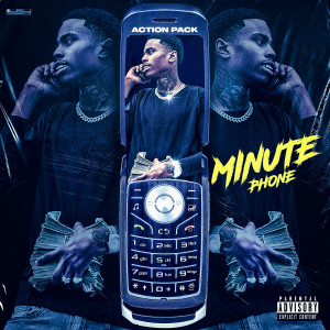 Album Minute Phone (Explicit) from Action Pack