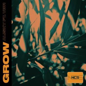 Album Grow from Alisky