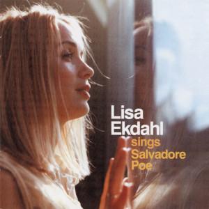 Lisa Ekdahl的專輯Lisa Ekdahl Sings Salvadore Poe