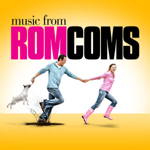 Album Music from RomComs from The Studio Sound Ensemble