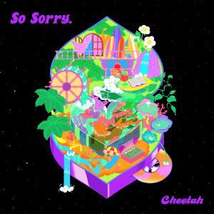 Cheetah的專輯So Sorry