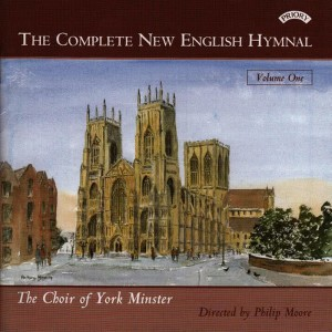 Album Complete New English Hymnal Vol. 1 from York Minster Choir
