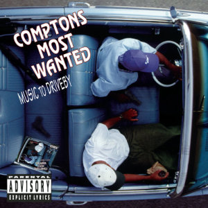 Listen to Hood Took Me Under song with lyrics from Comptons Most Wanted