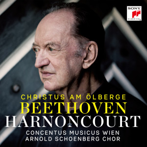 Album Beethoven: Christus am Ölberge, Op. 85 from Nikolaus Harnoncourt