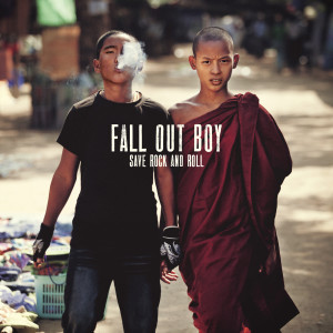 Listen to Young Volcanoes song with lyrics from Fall Out Boy