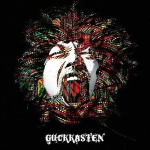 收聽Guckkasten的FAUST歌詞歌曲