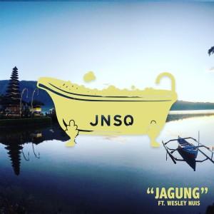 Album Jagung from Wesley Nuis
