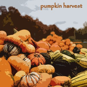 Album Pumpkin Harvest from Perry Como