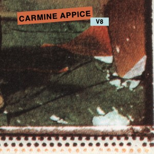Album V8 from Carmine Appice