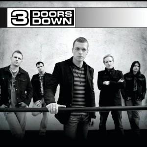Album 3 Doors Down from 3 Doors Down