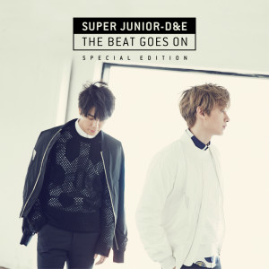 Super Junior-D&E的專輯The Beat Goes On