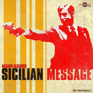 Album Sicilian Message from Akshin Alizadeh