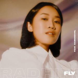 Album Fly from Radhini