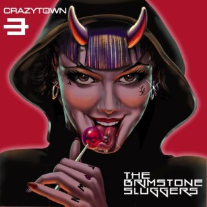 Born to Raise Hell (Explicit) dari Crazy Town