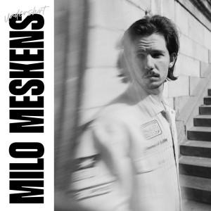 Album Undershirt from Milo Meskens