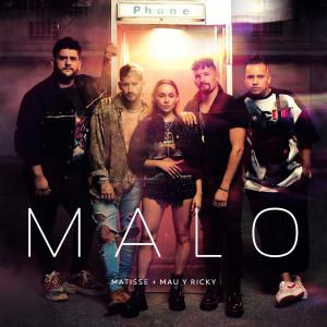 Album Malo from Mau y Ricky